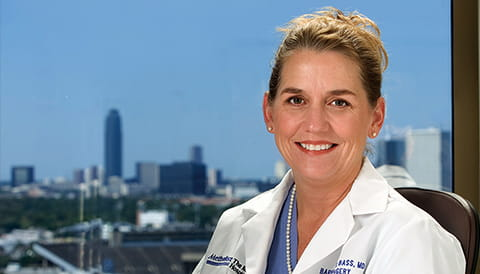 Barbara L. Bass, MD, FACS